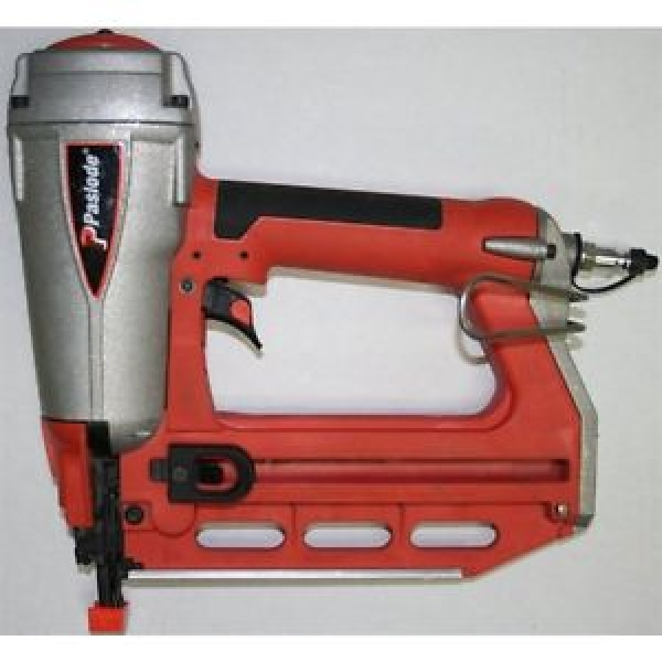 16 FINISH NAILER