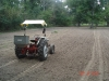 3 POINT/PTO GRASS SEEDER- THOMSON