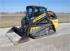 C238 NEW HOLLAND TRACK SKID STEER - JOY STICK CONTROL