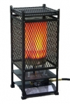 90,000 PROPANE HEATER - STAND UP
