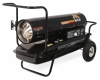 KEROSENE FORCED AIR - MH-0135-0M10 HEATER