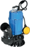 "2"" 110 VOLT SUBMERSIBLE PUMP"