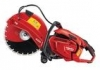 "16"" HILTI CUT OFF SAW 2 STROKE"