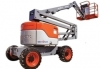 SJ461 ARTICULATING BOOM LIFT