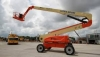 JLG 125 AJP MANLIFT 4X4