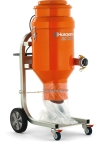 DC3300 VACUUM 220V W/HOSE FOR CONCRETE