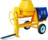 WORKMAN CONCRETE MIXER 250