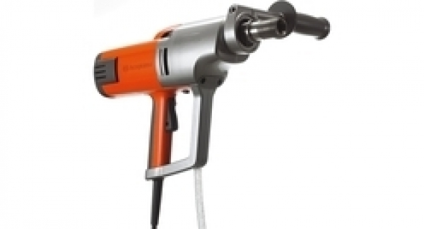HUSQAVARNA ELECTRIC HAND CORE DRILL TO 4""