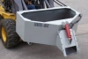 SKID STEER CONCRETE BUCKET