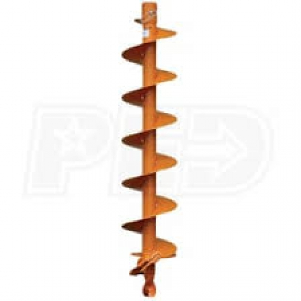 "10""X 36"" GROUND AUGER"