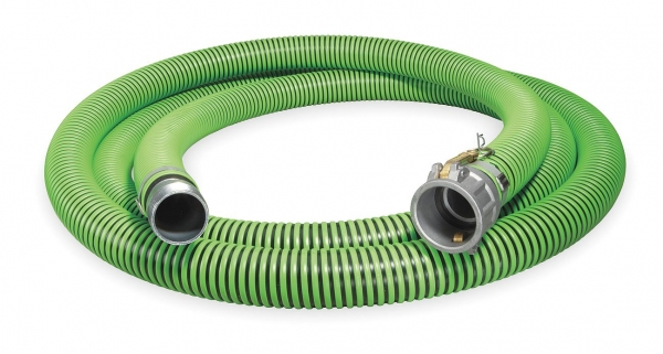 "6"" SUCTION LINE 20 FT"