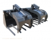 "86"" HEAVY DUTY MANURE FORKS"