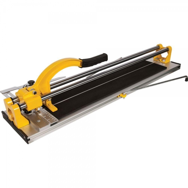 "36"" TILE CUTTER  DUAL RAIL"