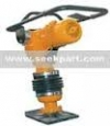AIR JUMPING JACK 60CFM