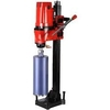 "8"" - 16"" CONCRETE CORE DRILL WITH 42"" STAND"