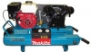 12.5 CFM GAS TWIN TANK (MAKITA)
