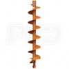 "6"" X 36"" GROUND AUGER"
