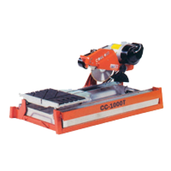 "CC1000T HEAVY DUTY TILE SAW 10"" 110V"