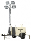 LIGHT TOWER 6KW DIESEL TOWABLE