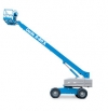 S80 MAN LIFT STRAIGHT STICK - 4X4