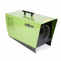 18E-1 PATRON ELECTRIC HEATER 240V 81 AMP