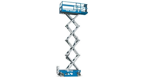 GENIE 2032 ELECTRIC SCISSOR LIFT